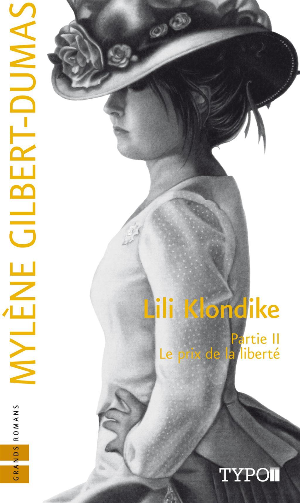 Lili Klondike - Tome 2