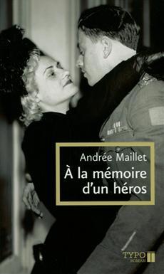 À la mémoire d'un héros