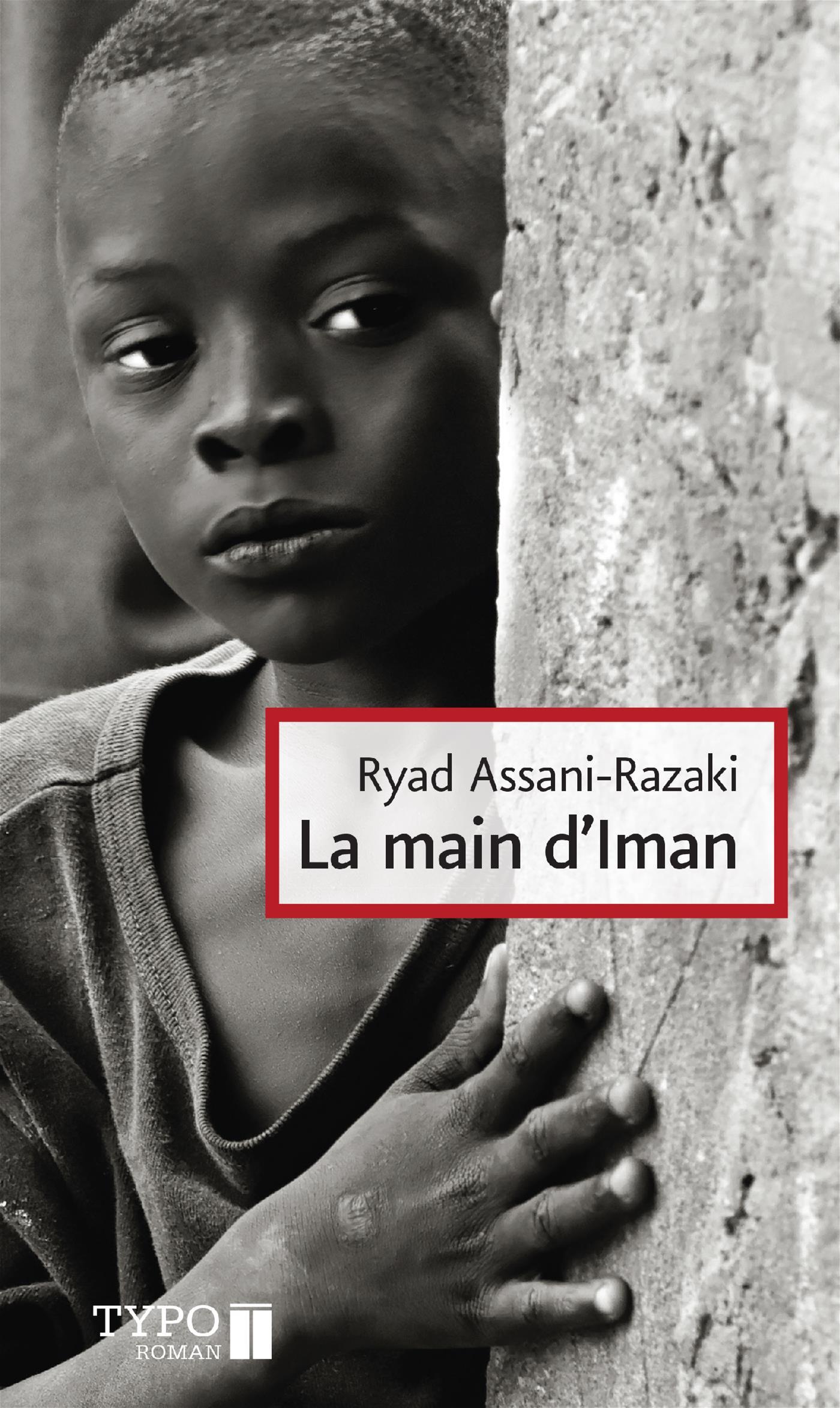 La main d'Iman
