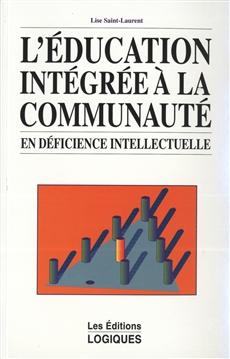 L'éducation intégrée à la communauté - en déficience intellectuelle