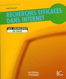 Recherches efficaces dans Internet - Les principes de base