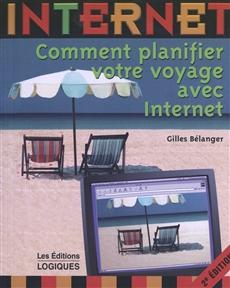 Comment Planifier Voyage Internet