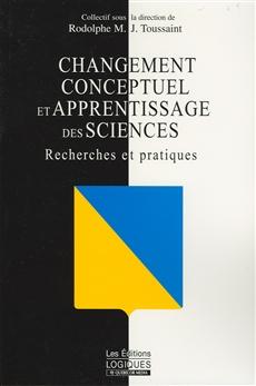 Changement Conceptuel Et Appr. Sciences