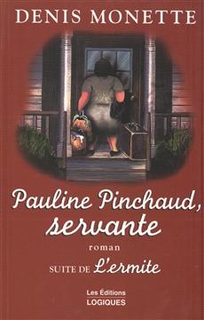 Pauline Pinchaud, servante