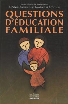 Questions D'education Familiale