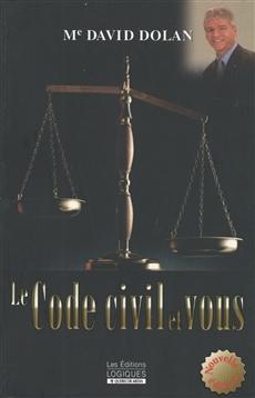 Le Code civil et vous