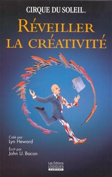 Réveiller la créativité