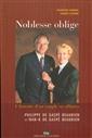 Noblesse oblige - L'histoire d'un couple en affaires - Philippe de Gaspé Beaubien et Nan-B de Gaspé Beaubien