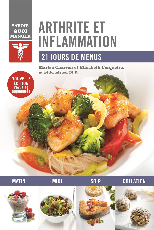 Arthrite et inflammation
