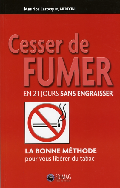 Lécrivain américain comme cesser de fumer