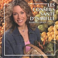 Les Conseils santé d'Isabelle