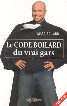 Le Code Boilard du vrai gars