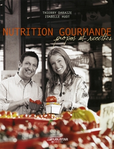 Nutrition gourmande
