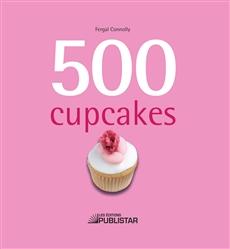 500 Cupcakes
