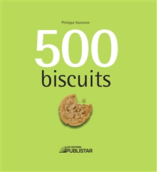 500 biscuits
