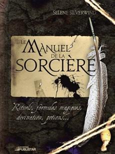 Le Manuel de la sorcière