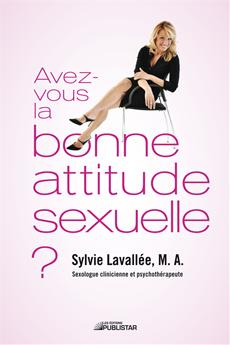Do You Have the Right Sexual Attitude?