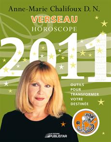 Horoscope 2011 - Verseau