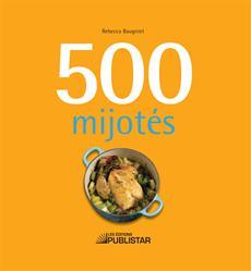 500 mijotés