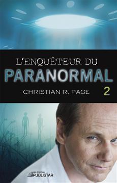 L'Enquêteur du paranormal, tome 2