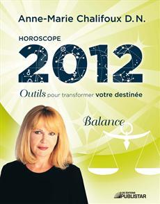 Horoscope 2012 - Balance