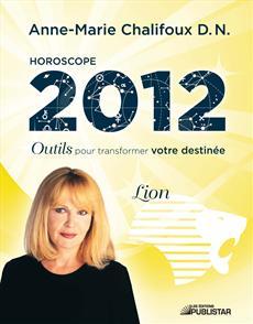 Horoscope 2012 - Lion