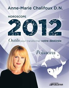Horoscope 2012 - Poissons