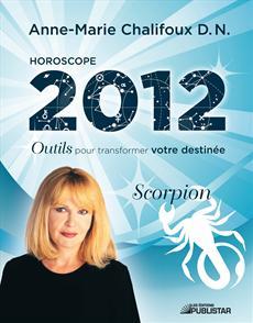 Horoscope 2012 - Scorpion