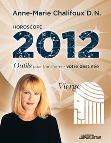 Horoscope 2012 - Vierge