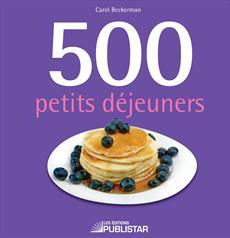 500 petits déjeuners