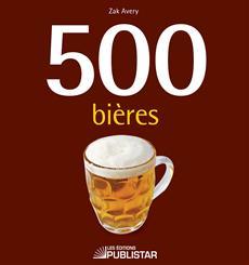 500 bières