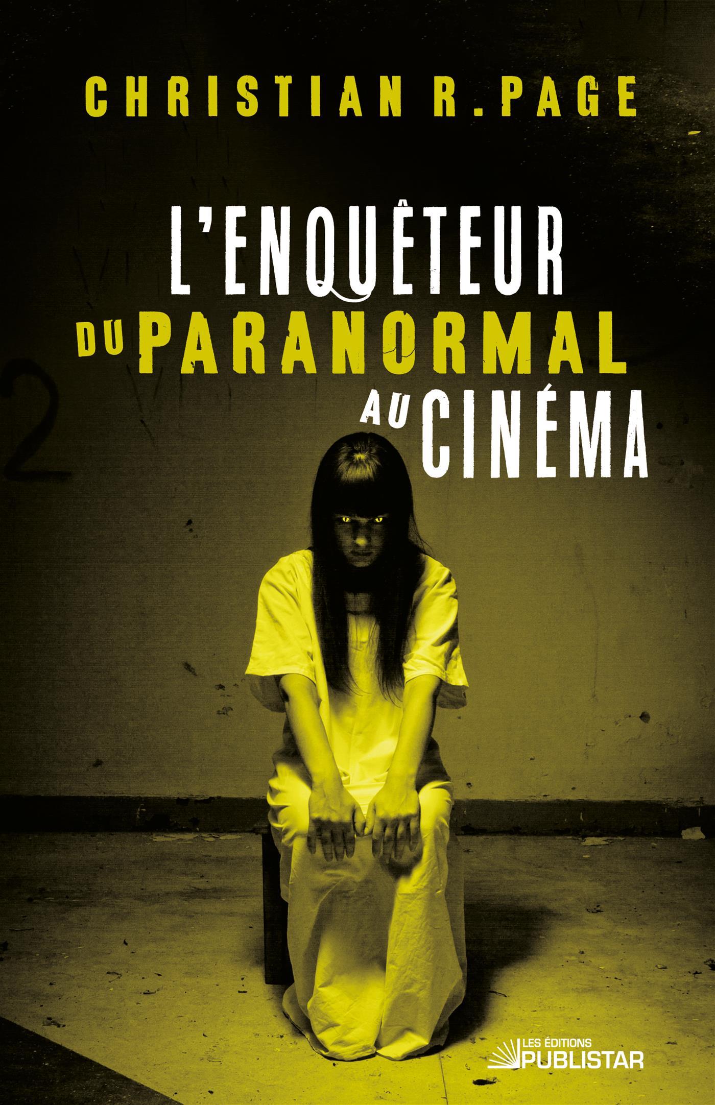 L'Enquêteur du paranormal au cinéma