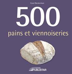 500 Pains Et Viennoiseries