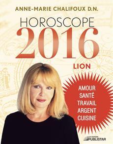 Horoscope 2016 - Lion