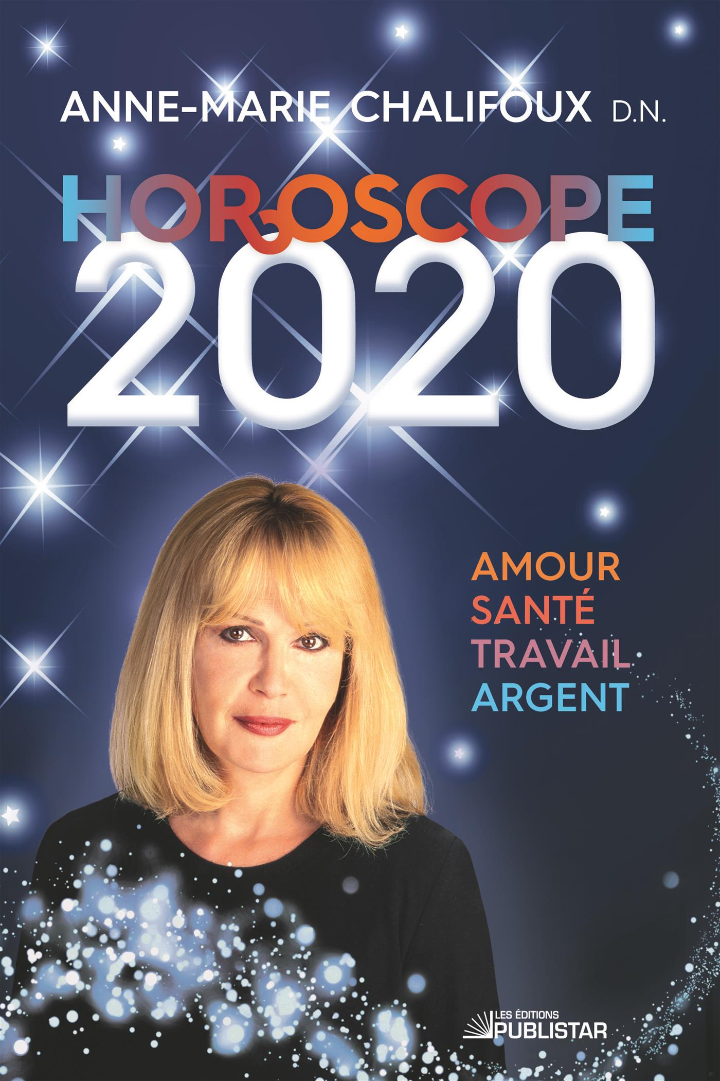 Image de couverture (Horoscope 2020)