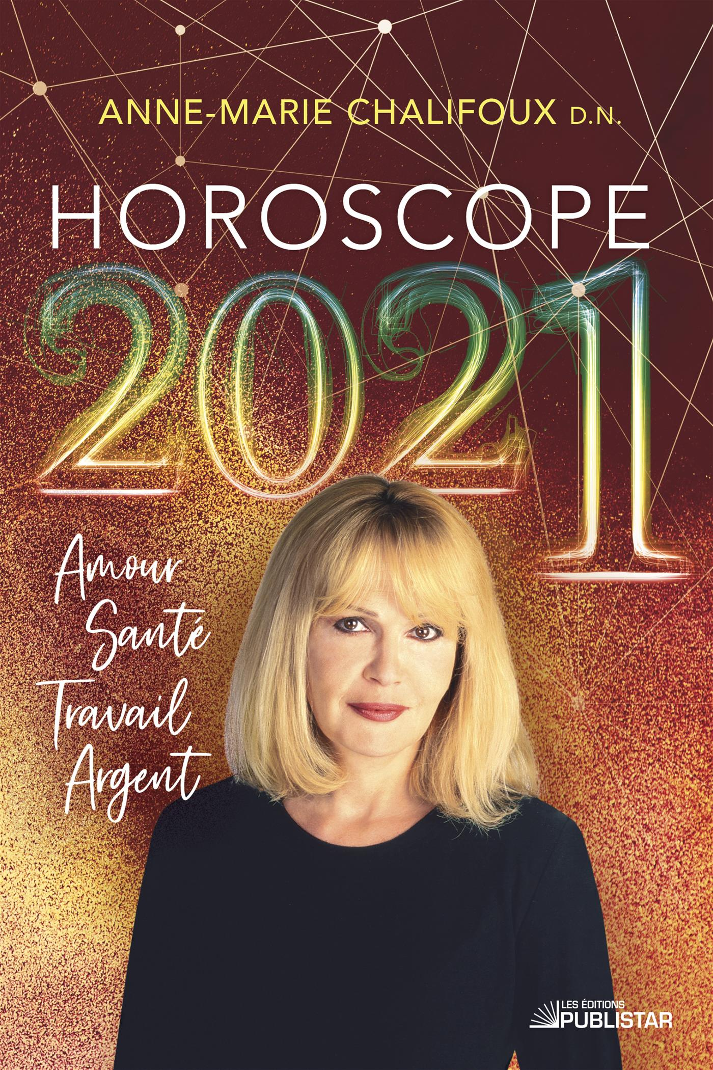 Cover image (Horoscope 2021)