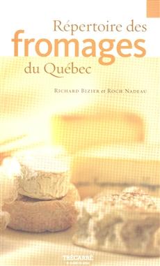 Répertoire des fromages du Québec