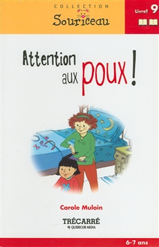 Attention Aux Poux #9 Moyen