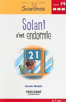 Solani s'est endormie - Nº 14