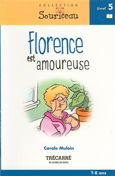 Florence est amoureuse - Nº 5 - 7-8 ans