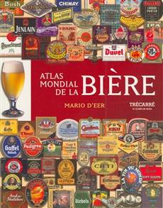 Atlas mondiale de la bière