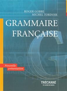 Livre Grammaire Francaise Messageries Adp