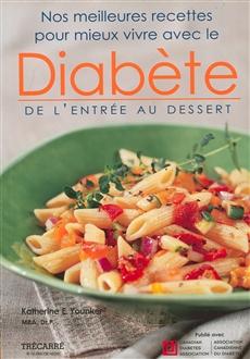 Nos meilleurs recettes pour mieux vivre avec le diabète