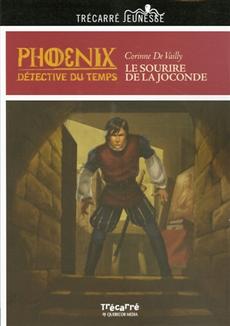 Phoenix: Le Sourire de la Joconde