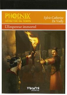 Phoenix: L'Empereur immortel