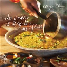 La Cuisine et le goût des épices