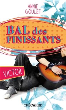 Bal des finissants: Victor