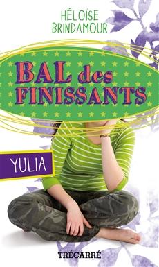 Bal des finissants: Yulia