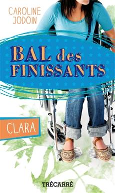 Bal des finissants: Clara