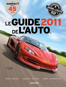 Le Guide de l'auto 2011